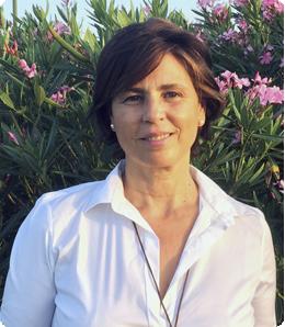 Silvia Humera