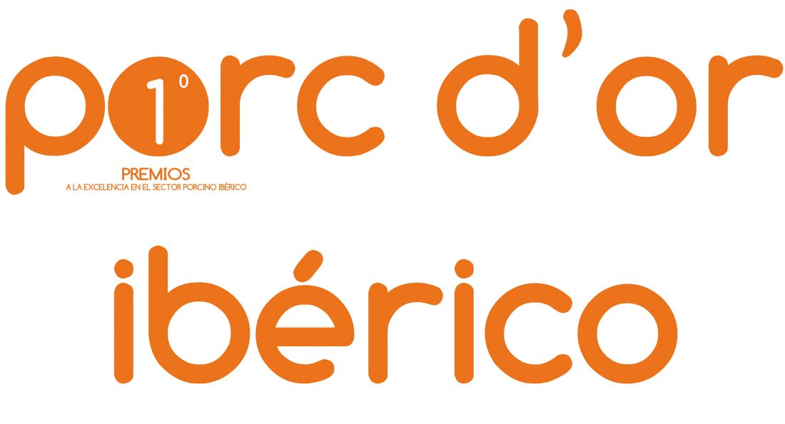 LOGO porc d'or