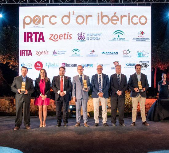 premios porc d'or ibérico