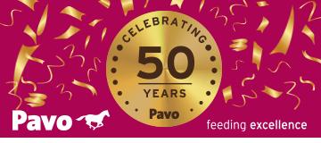 Pavo-50Aniversario