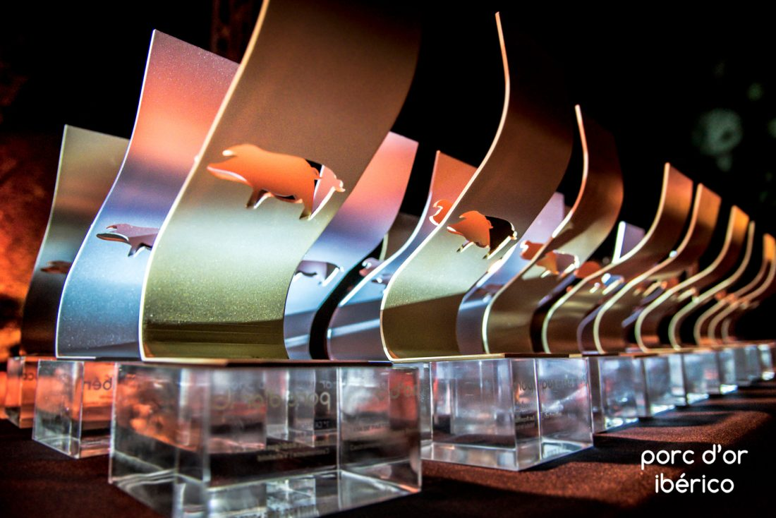 Premios Porc Or Iberico 2018 DSC_8656
